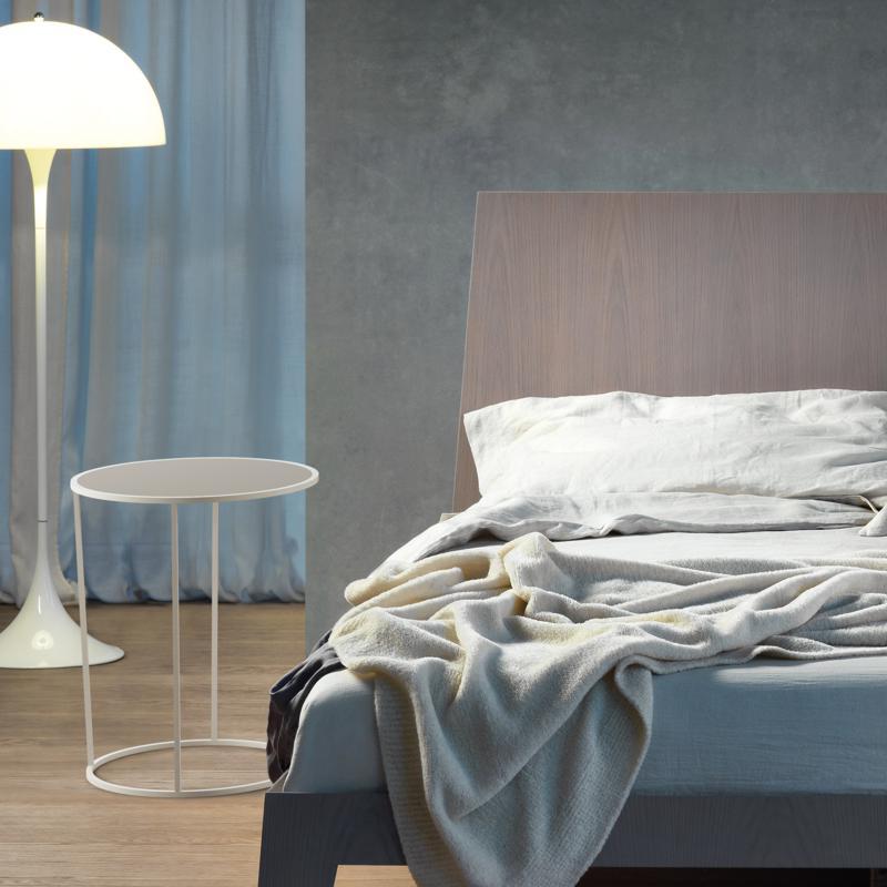 Tavolino costance rotondo for Specifiche home plan