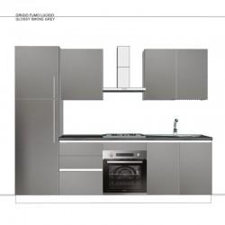 Cucina G.03 cm 270