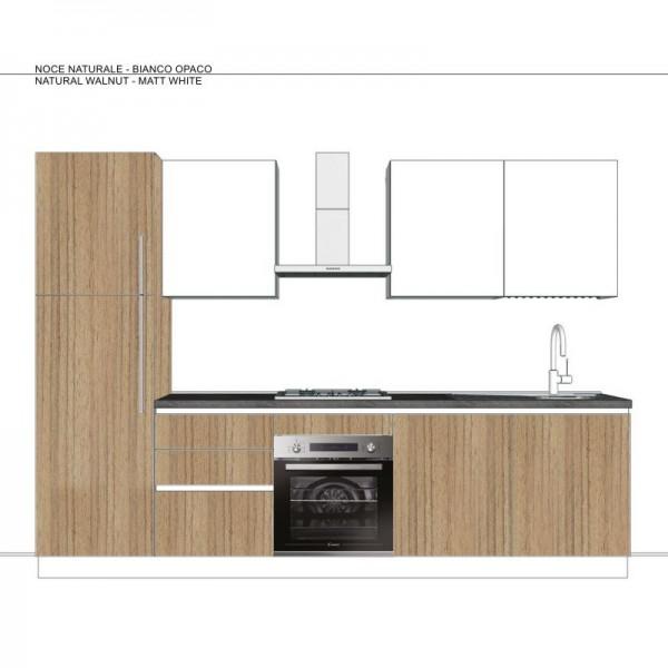 Cucina G.05 cm 300