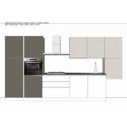 Cucina G.12 cm 393