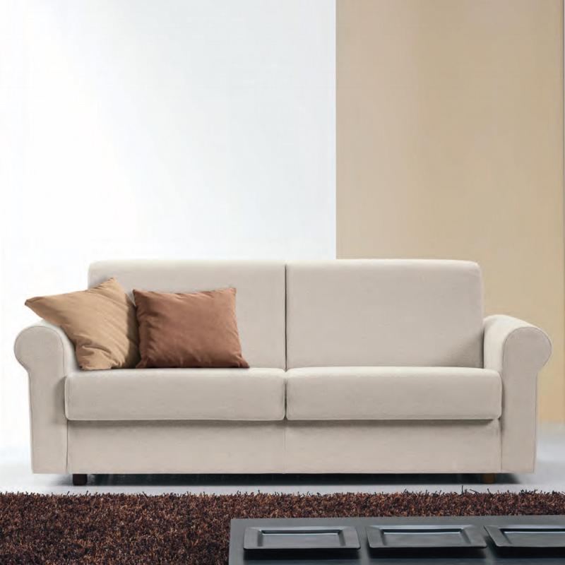 Divano lineare perfetto - Tipi di divano ...