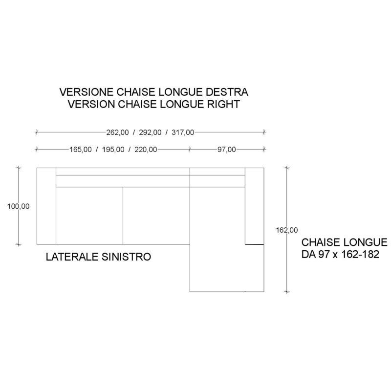 Divano design minimal il miglior design di ispirazione e for 30 50 design della casa